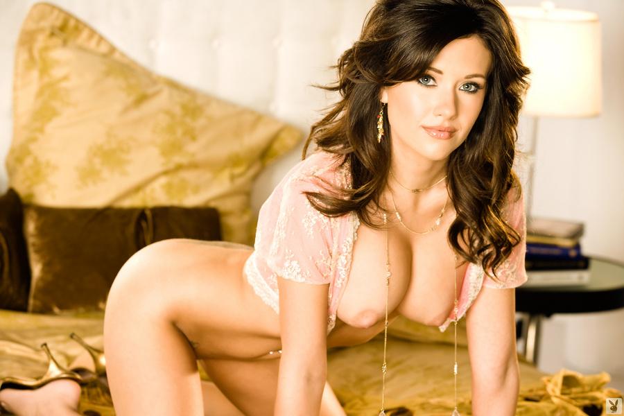 Carlie beck naked photos