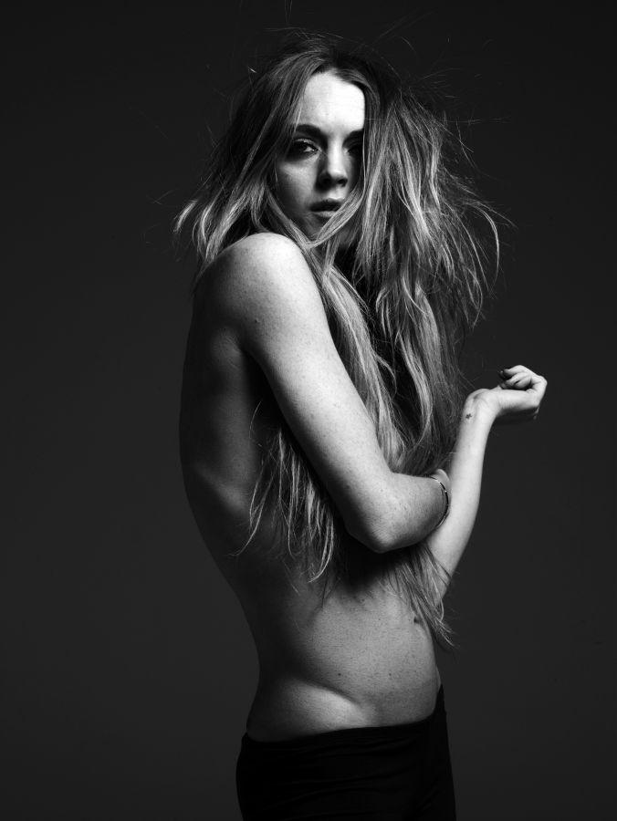 linsday-lohan-topless