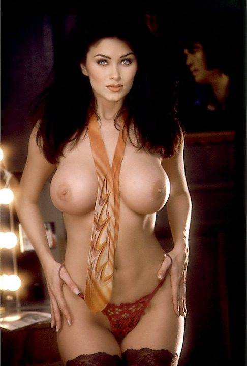 Traci Lynn Jones Nude 74