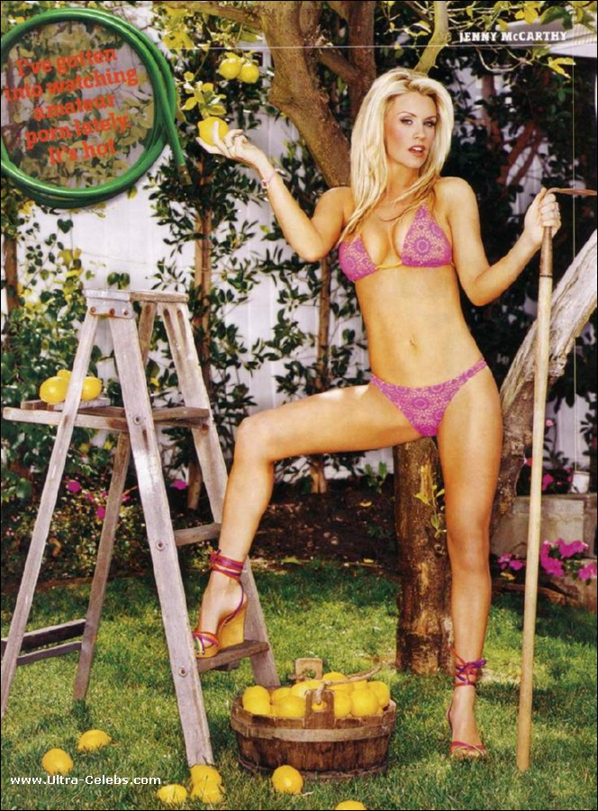 nude pictures of jenny mccarthy  468546