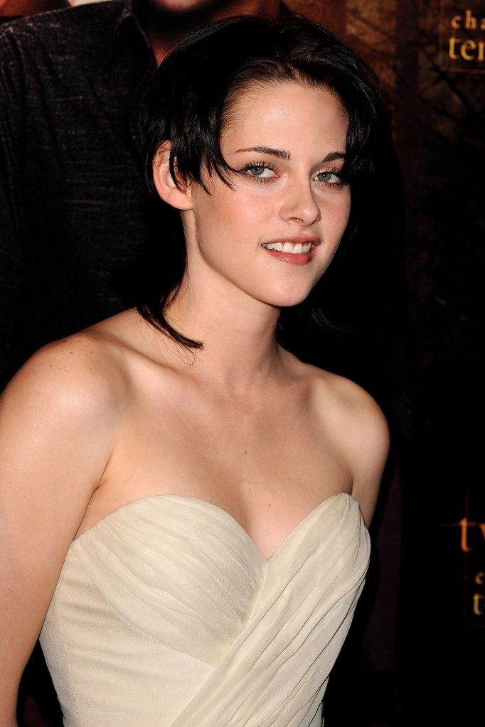 Kristen Stewart Pretty Celebrities